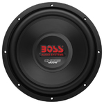 """12"""" Subwoofer with Dual Voice Coil Product Image"""