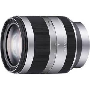 E 18-200mm f/3.5-6.3 OSS Lens Product Image