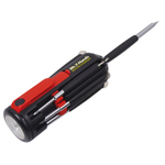 Flashlight Mr. 7 Hands Screwdriver Product Image