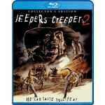 Jeepers Creepers 2 Collectors Edition Product Image