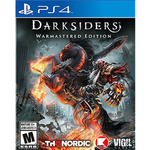 Darksiders Warmastered Edition Product Image