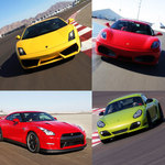 Ultimate Exotic Car Racing Product Image