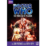 Dr Who-Monster of Peladon Product Image