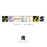 Turn It On Again: The Hits - Genesis Product Image