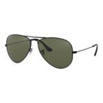 Ray-Ban Aviator Classic Polarized Sunglasses Product Image