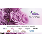 1800Flowers eGift Card $50 Product Image