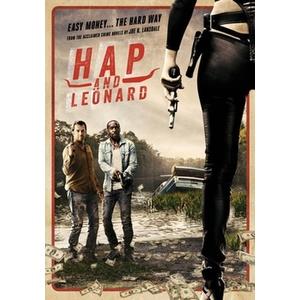 Hap & Leonard-Complete 1st Season Product Image
