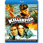 Killer Fish Product Image