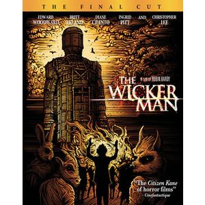 Wicker Man Product Image