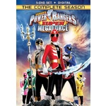 Power Rangers Super Megagorce-Complete Season Product Image