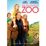 We Bought a Zoo Product Image
