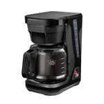 12 Cup Compact Coffeemaker Product Image