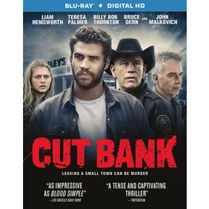 Cut Bank Product Image