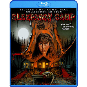Sleepaway Camp-Collectors Edition Product Image