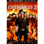 Expendables 2 Product Image