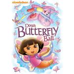 Dora the Explorer-Doras Butterfly Ball Product Image
