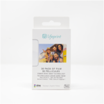 "Lifeprint 2x3"" Photo Paper - Sticky Back 30-Pack Product Image"