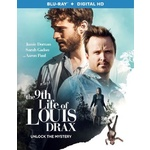 9th Life of Louis Drax Product Image