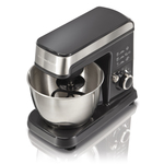 6 Speed Stand Mixer Grey Product Image