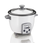6-Cup Digital Rice Cooker Product Image