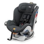 NextFit Sport Convertible Car Seat Graphite Product Image