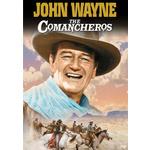 Comancheros Product Image