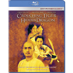 Crouching Tiger Hidden Dragon Product Image