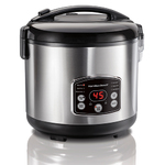 14-Cup Rice & Hot Cereal Digital Cooker Product Image