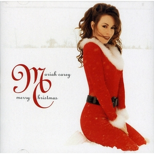 Merry Christmas - Mariah Carey Product Image
