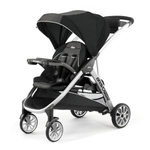BravoFor2 Standing/Sitting Double Stroller Iron Product Image