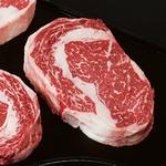 Four 12oz American Style Kobe Ribeye Steaks Product Image