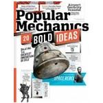 Popular Mechanics - 9 Issues - 1 Year