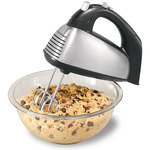 6 Speed Classic Hand Mixer Product Image