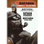 Batman Triple Feature Product Image