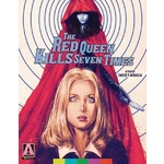 Red Queen Kills Seven Times Product Image