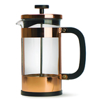 Melrose 8 Cup Coffee Press Copper Product Image
