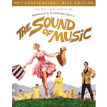 Sound of Music-50th Anniversary Product Image