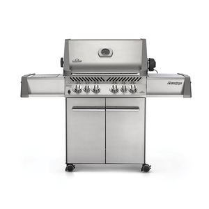 Prestige 500 Grill with Infrared Burners Product Image