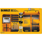 80pc Pro Drilling/Driving Set Product Image
