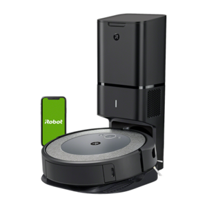 iRobot Roomba i3+ Robot Vacuum with Clean Base Automatic Dirt Disposal Product Image