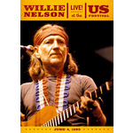Nelson W-Willie Nelson-Live at Us Festival 1983 Product Image