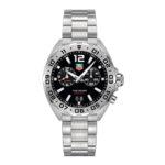 TAG Heuer Men's Formula 1 Chronograph Watch Product Image