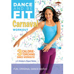 Dance & Be Fit-Carnaval Workout Product Image
