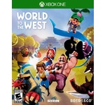 World to the West Product Image