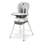 Stack 3-in-1 Highchair Verdant Product Image