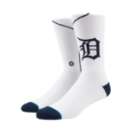 Stance Detroit Tigers Home Socks Product Image
