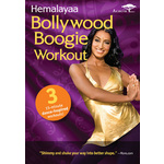 Bollywood Boogie Workout Product Image