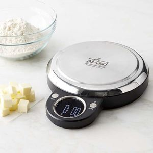 Kitchen Scale Product Image