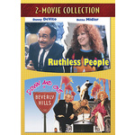 Ruthless People/Down & Out in Beverly Hills Product Image