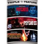 Psycho Ii/Psycho Iii/Psycho Iv-Beginning Product Image